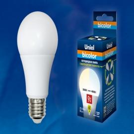 Светодиодные лампы BICOLOR серия