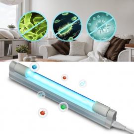 Ультрафиолетовые бактерицидные лампы