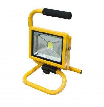 Светодиодные прожекторы переносные