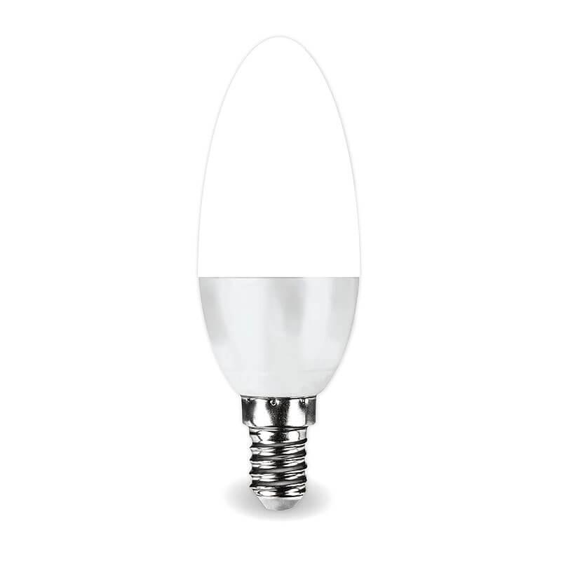 Лампа свеча