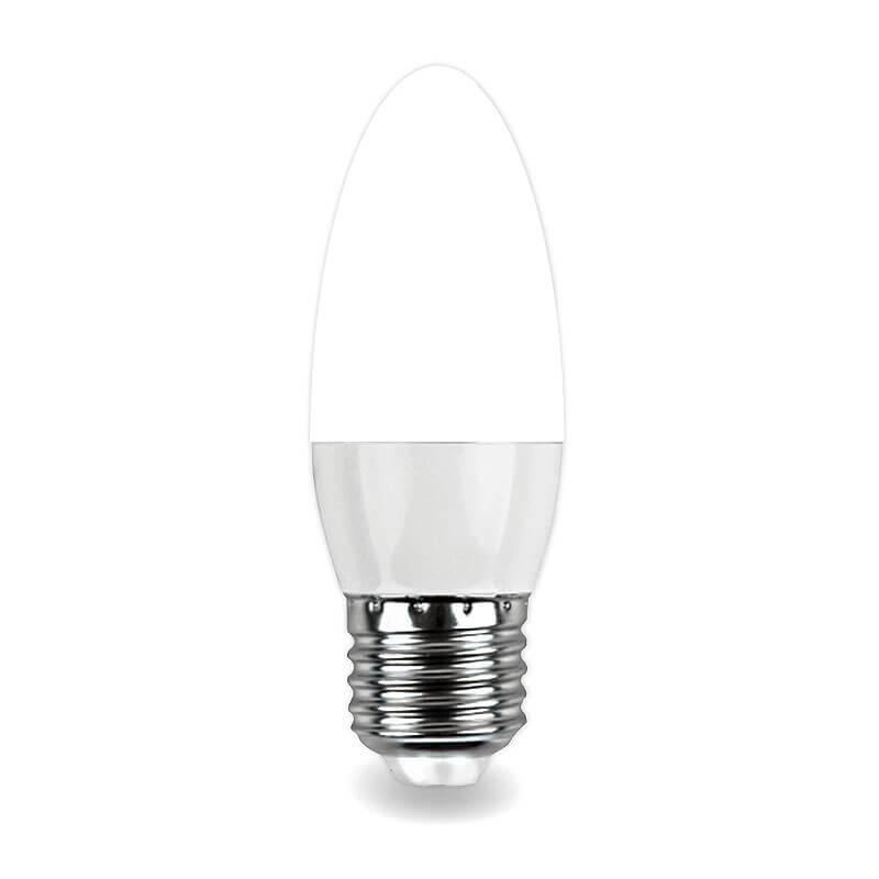 Лампа свеча е27