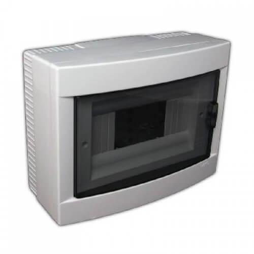 Щит распределительный для электрических  автоматов