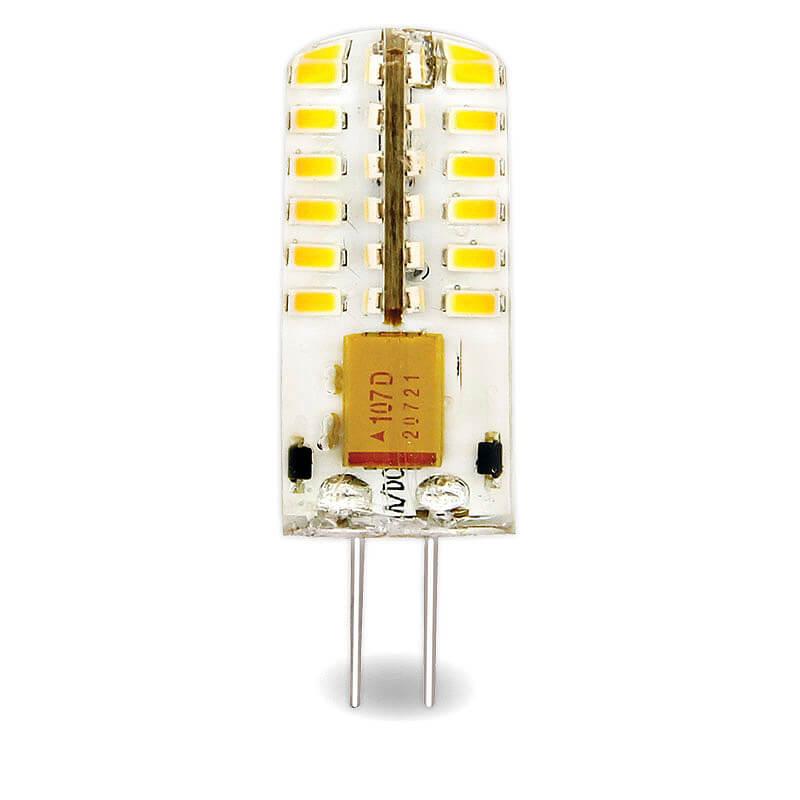 Светодиодные лампы G4-220В, GY 6,35