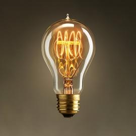 Лампа Эдисона купить