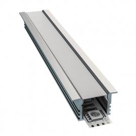 Профиль алюминиевый для светодиодной ленты