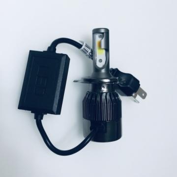 Авто лампа H4