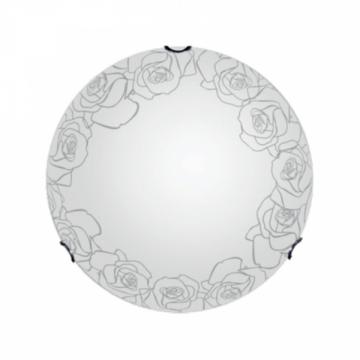 Настенно-Потолочный Светильник НПС 11-300 Розы (Включай)