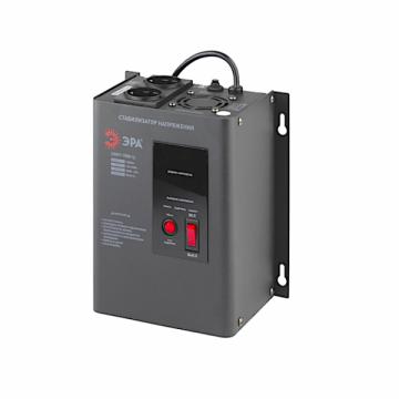 Стабилизатор напряжения настенный 140-260В/220/В, 1500ВА