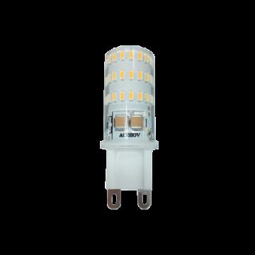 Лампа светодиодная G9