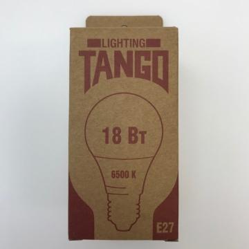 Лампа Светодиодная Tango Lighting 18W E27 A60