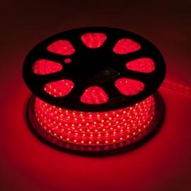 Светодиодная Лента IP67 (Красный) 14.4w/m (1м)