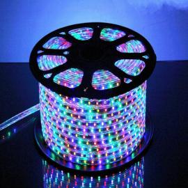 Светодиодная Лента 220 вольт IP67 (RGB) 60 Led 14.4w/m