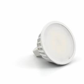 Лампа светодиодная Ecola Mr 16 GU 5.3 матовое стекло 10Вт