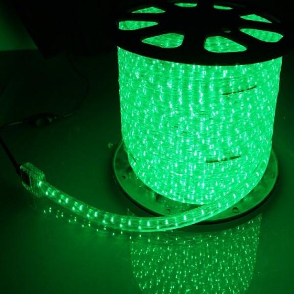 Светодиодная Лента IP67 (Зеленый) 14.4w/m (1м)