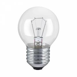 Лампа Накаливания Шар P45 60Вт 220В Е14/Е27 ПР 630Лм ASD