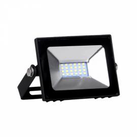 Светодиодный Прожектор VLF4-10-6500-B 10Вт VKL Electric