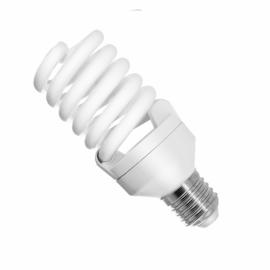 Люминисцентная Лампа Е27 20Вт Vkl (Включай)
