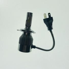 Авто лампа светодиодная C6-H4 36W 6000K