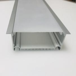 Профиль врезной СПВ70-8032 длина 2 метра
