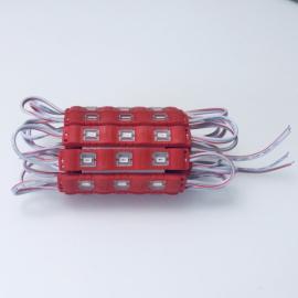 Светодиодные модули 12 вольт 0,75 Ватт 3 Led