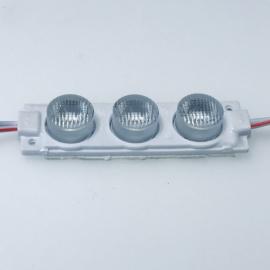 Светодиодный модуль 3W 12 Volt 3 LED