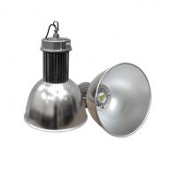 Светильник светодиодный LHB 50Вт 6500К 4000Лм IP65 ASD (Без рассеивателя)