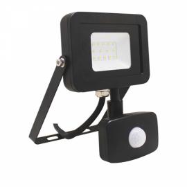 Прожектор светодиодный Уличный СДО-5ДВР-20 с датчиком движения LLT