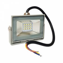 Светодиодный Прожектор VLF4-10-6500-mini-G 10Вт VKL Electric