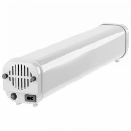 Облучатель-рециркулятор бактерицидный с лампами NUR-01-215-G13-WH (50 м3/ч) Navigator