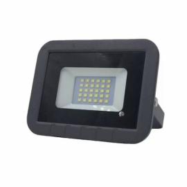 Светодиодный прожектор c датчиком движения 50 Вт Холодный свет General GTAB-50-IP65-6500-S