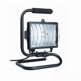 Прожектор ИО150П (переноска) галоген.черный IP54 TDM SQ0302-0013 Без лампы