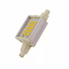 Ecola Projector LED Lamp Premium 4,0W F78 220V R7s 4200K (алюм. радиатор) 78x20x32