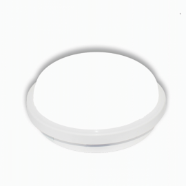 Светодиодный светильник герметичный 15W LE RBL LEEK Для Бани круг