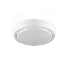Светодиодный светильник  ЖКХ WOLTA DBO01-10-6.5K-PIR 10Вт 6500K IP20 с датчиком
