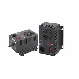 Стабилизатор напряжения компактный универсальный 160-260В/220В, 500ВА СНК-500-У ЭРА