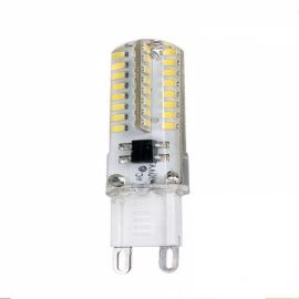 Светодиодная лампа G9 7W 4000 K 220B VKL-electric