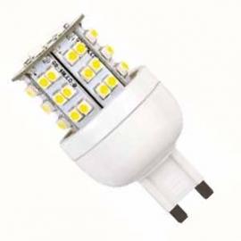 Лампа светодиодная Ecola 3.6Вт 220В G9