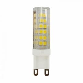 Лампа Светодиодная PLED-G9 9w 4000/2700 K 220 B Jazz Way