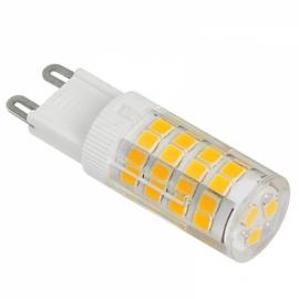 Светодиодная лампа G9 Ecola 220V 8.0 Watt