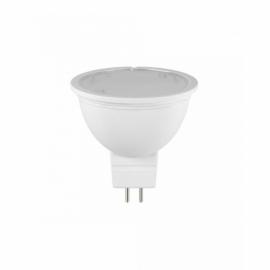 Лампа светодиодная MR 16 standard  c Цоколем  GU 5.3 5,5Вт