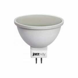 Лампа светодиодная Jazzway PLED-SP JCDR 7W GU 5.3 5000K